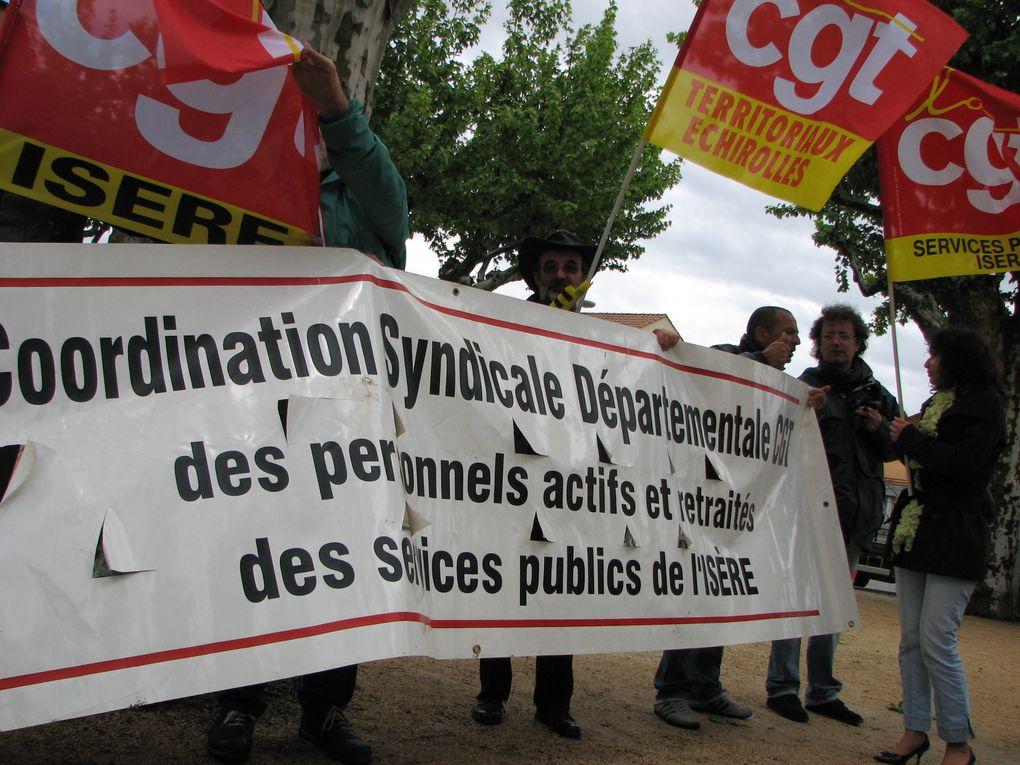 Rassemblerment Libertés Syndicales