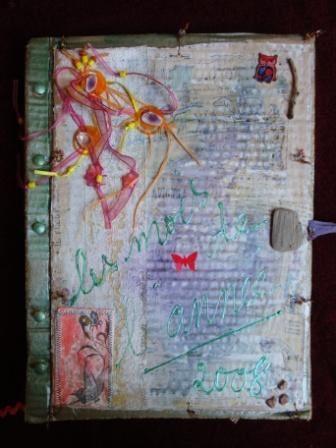 Album - art-textile-petit-format