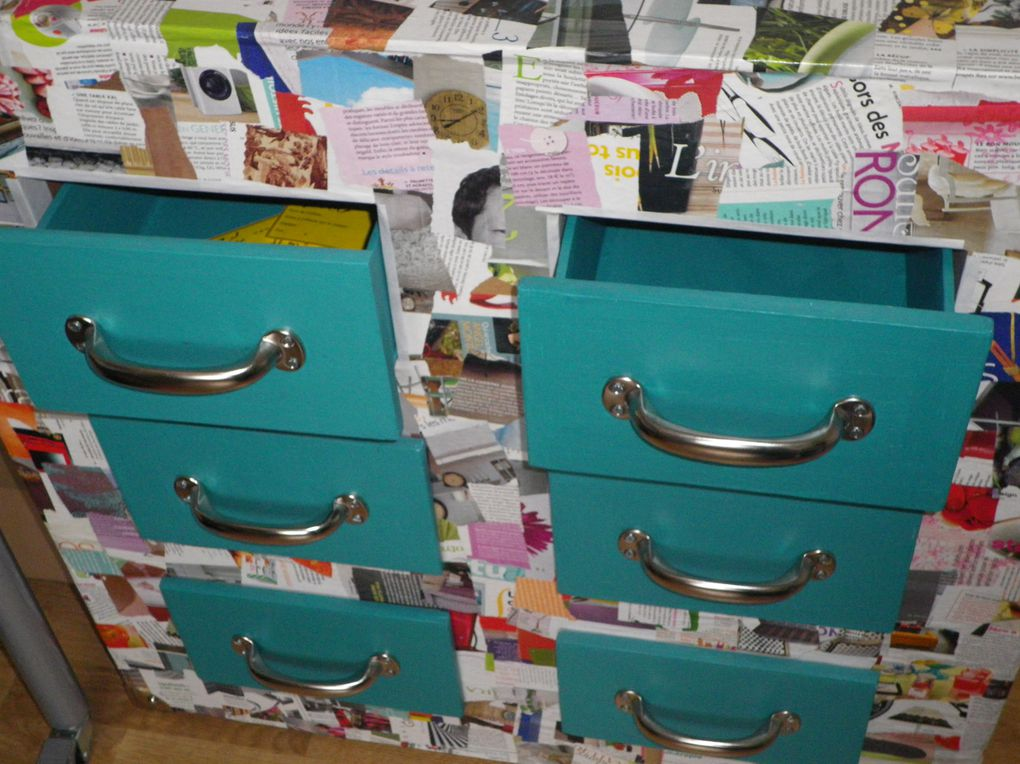 Album - Commode-6-tiroirs