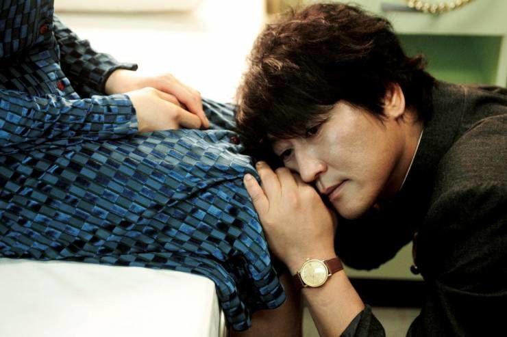 Album - Song Kang-ho