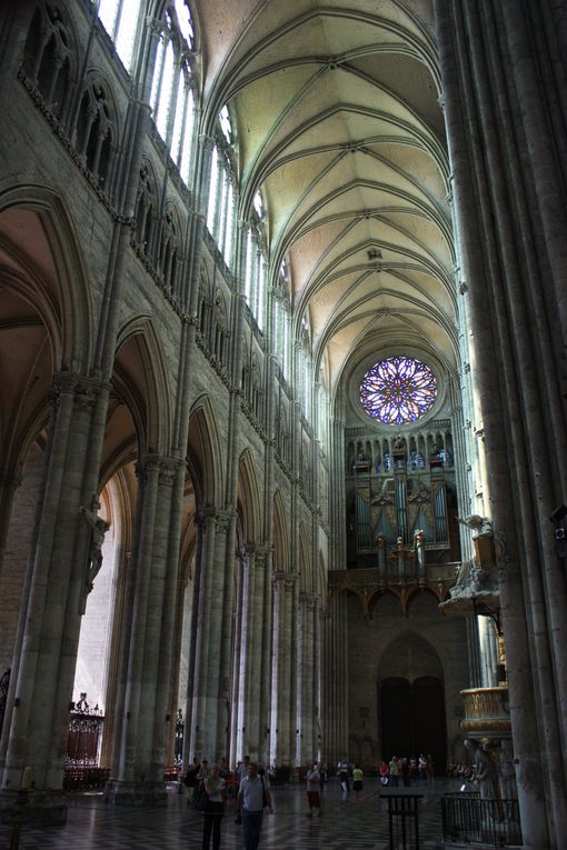 3 - DIAPORAMA-ORGUE-CATHEDRALE-AMIENS