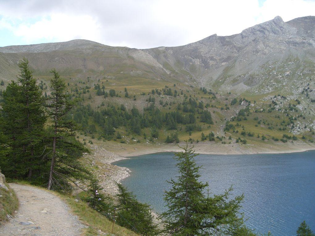 Photos que j'ai prises dans les Alpes de Haute Provence