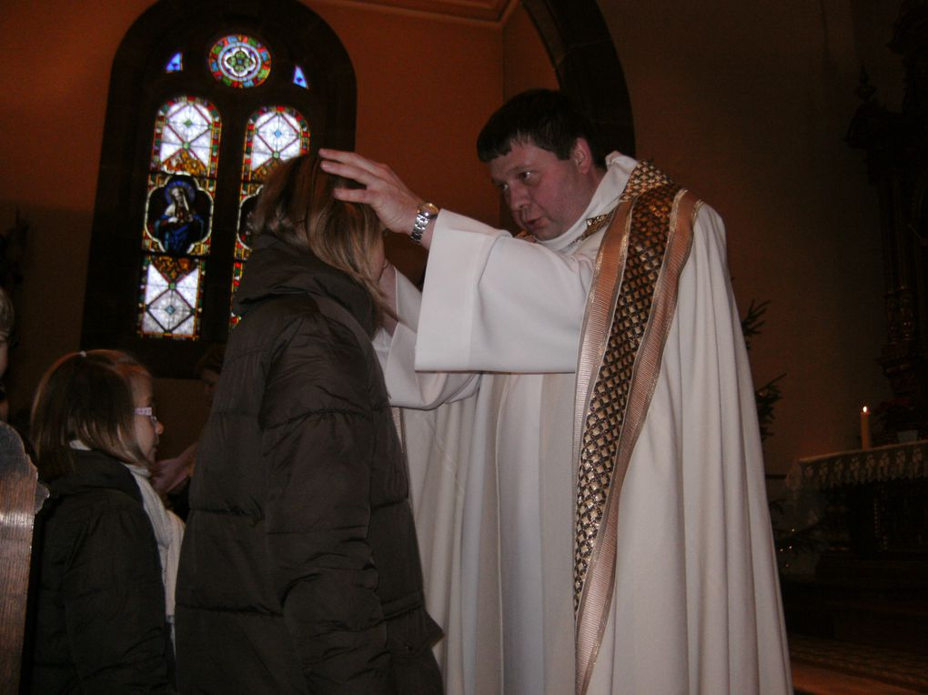 Album - Benediction-des-enfants-Epiphane-2011