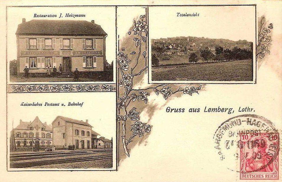 Album - Lemberg