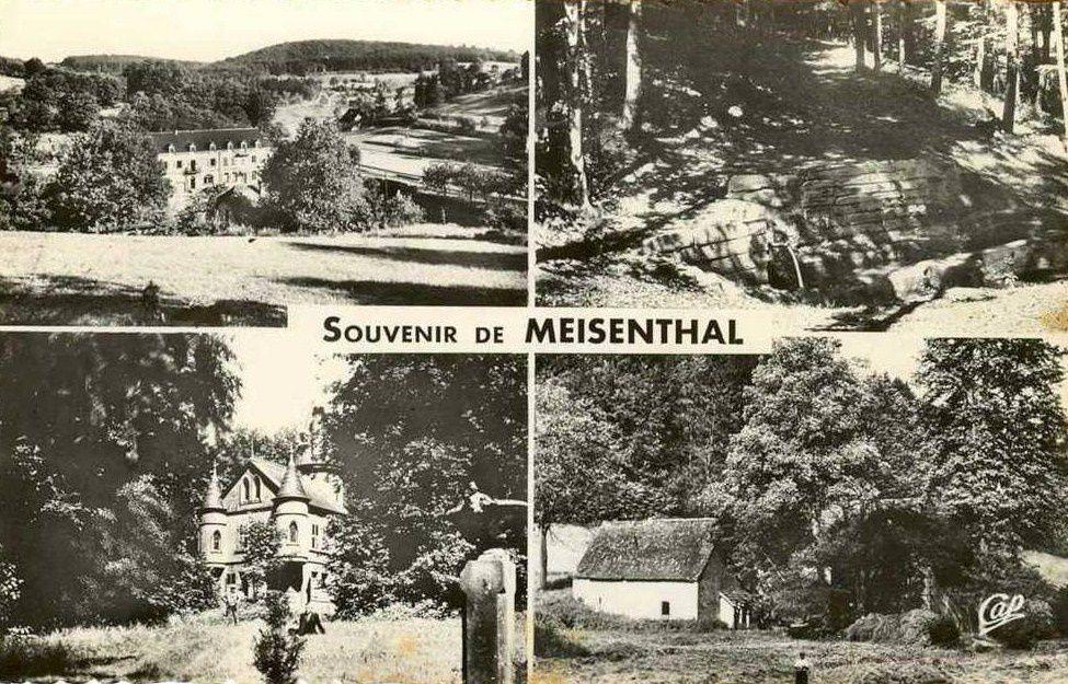 Album - Meisenthal