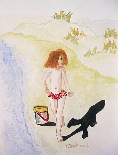 A la demande, sur un thème choisi par Vous, une aquarelle sera crée en exclusivité pour Vous.Mes aquarelles exposées sont à la vente.Contactez-moi au plus vitePar email:joelle.bertrand@yahoo.com