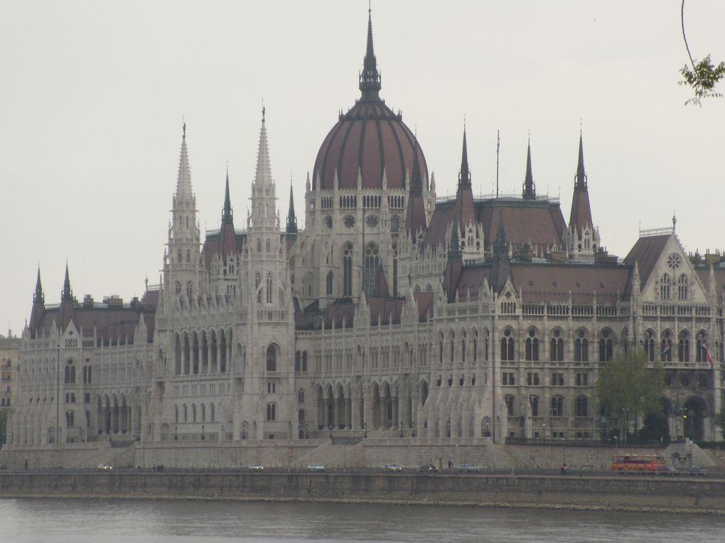 Album - Budapest--Avril-2011