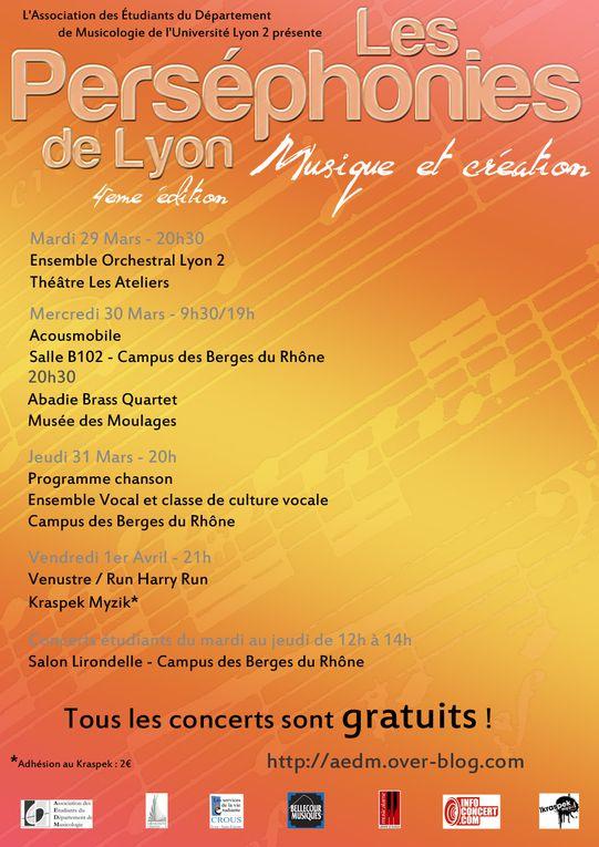 Album - Les-Persephonies-4e-edition