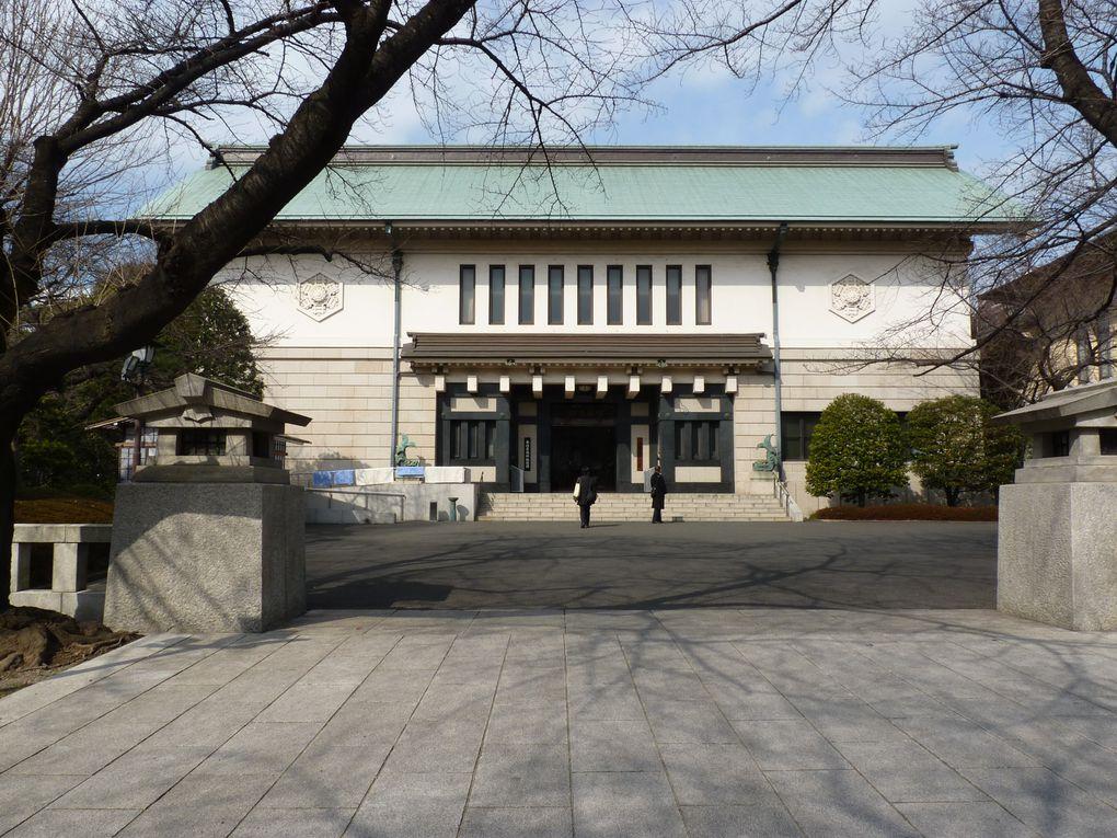 Album - Yasukuni-Jinja
