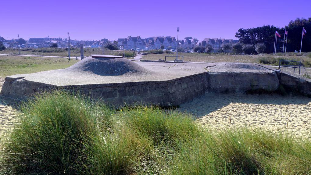 Album - Les plages du débarquement de Normandie