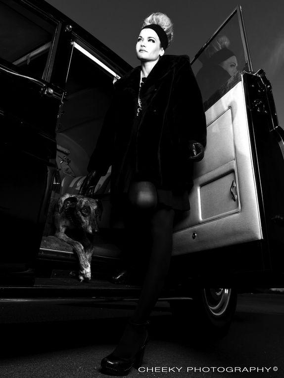 Album - Shirley Ceccato / B&amp&#x3B;W