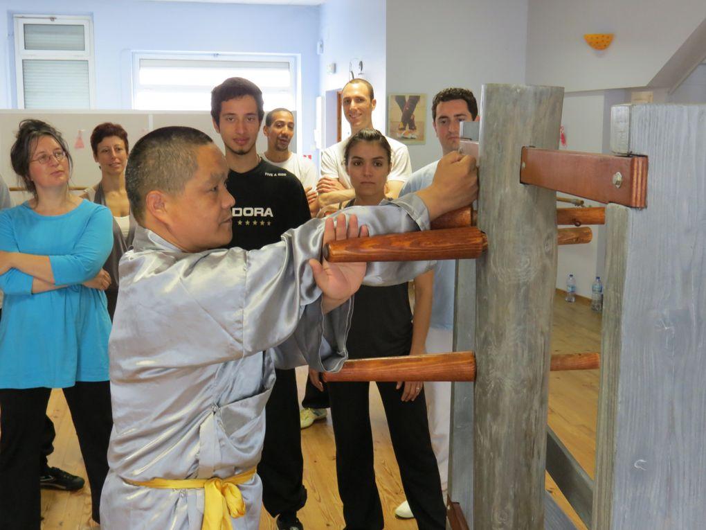 Album - Shaolin-Wing-Chun
