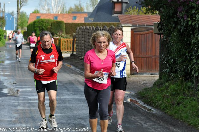 Album - Luneray-le-1-mai-2012