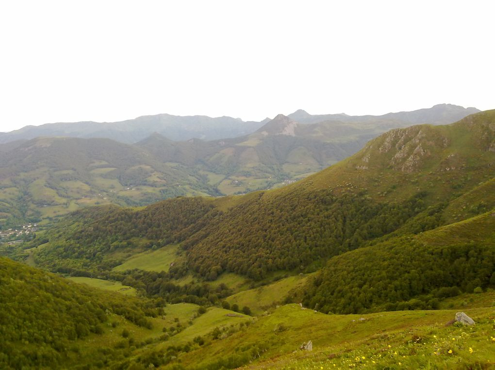 Album - Cantal-Oxyg-Chal