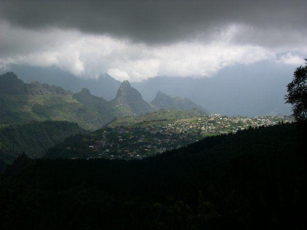 Album - La Réunion 2009