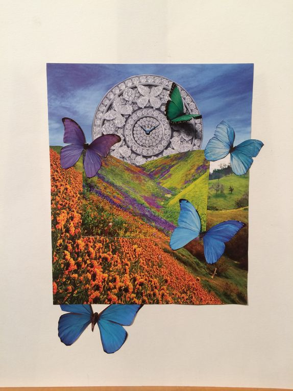 Album - Collages-2014---A.-G.