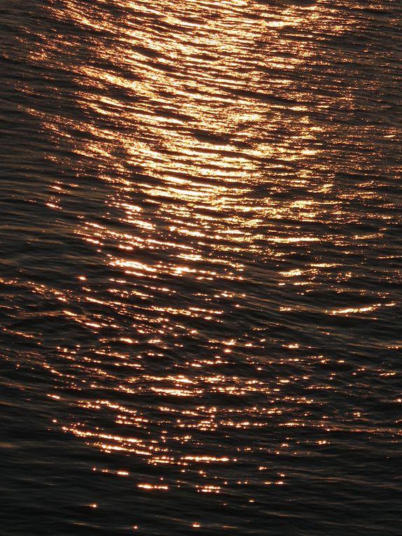 PHOTO - Entre la mer et moi