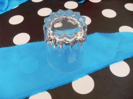 Sac cadeau personnalisé en papier peint recyclé avec ruban