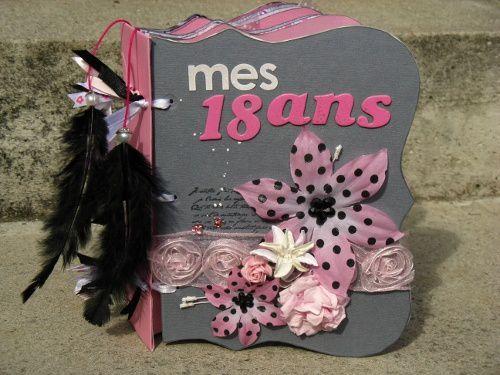 Album - Mes-minis