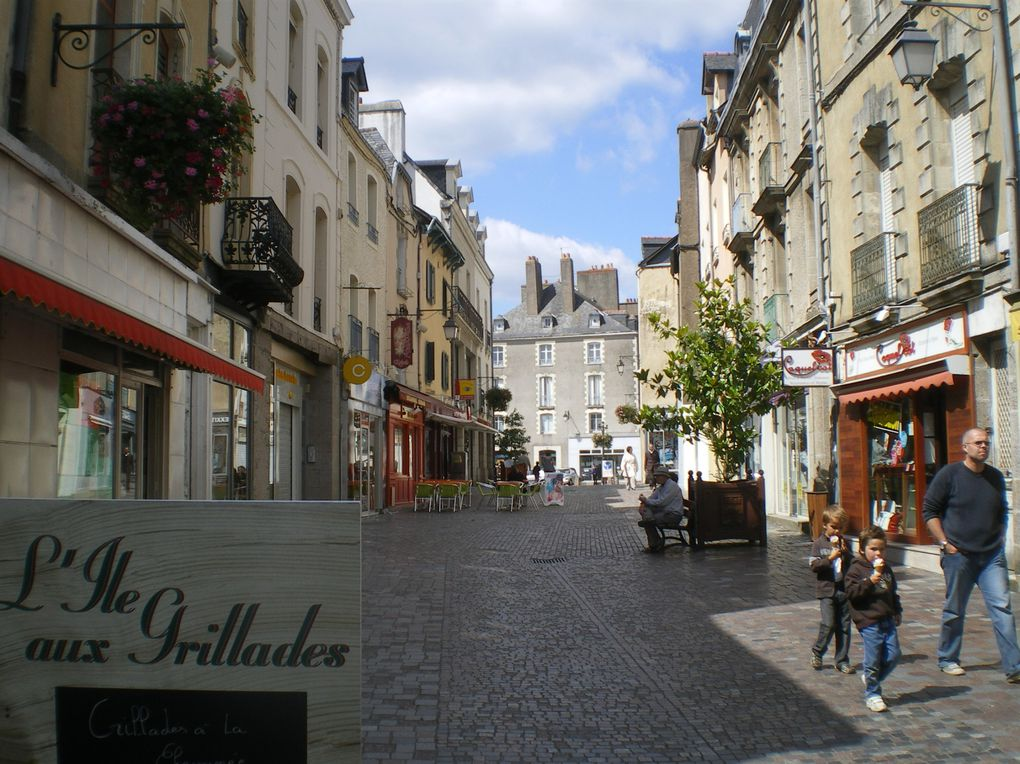 Album - 2 Nantes-Brest-2eme-etape