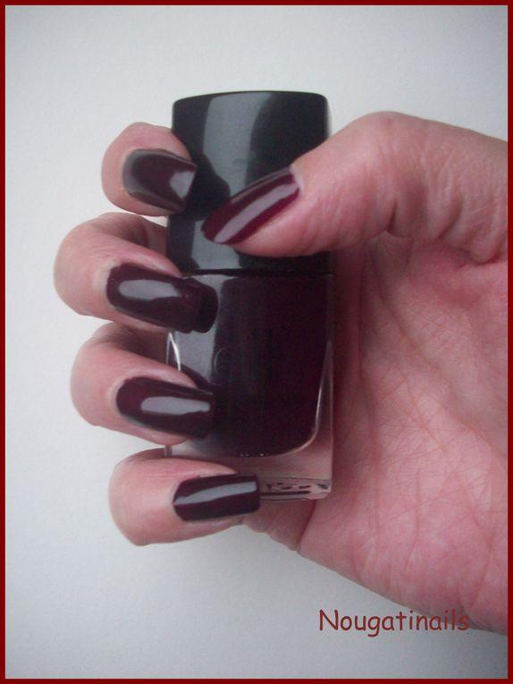 Album - Vernis-violet-rose-rouge 1