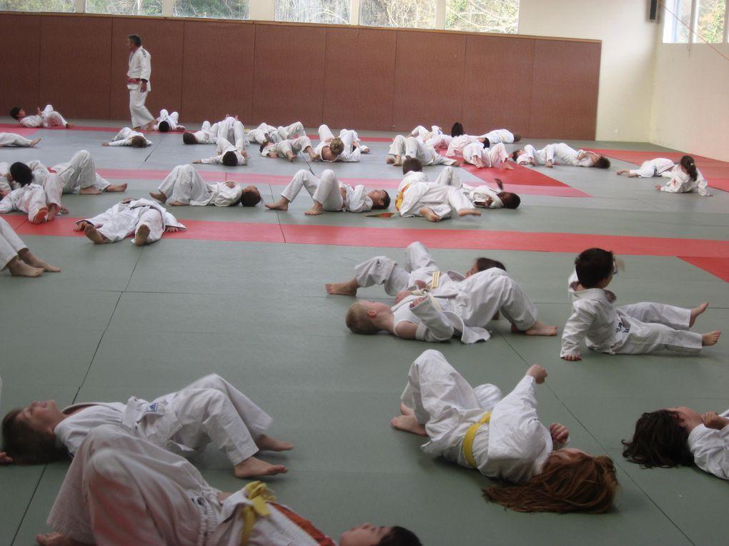Album - Noel-2010-au-Stade-Montois-Judo-Jiu-Jitsu