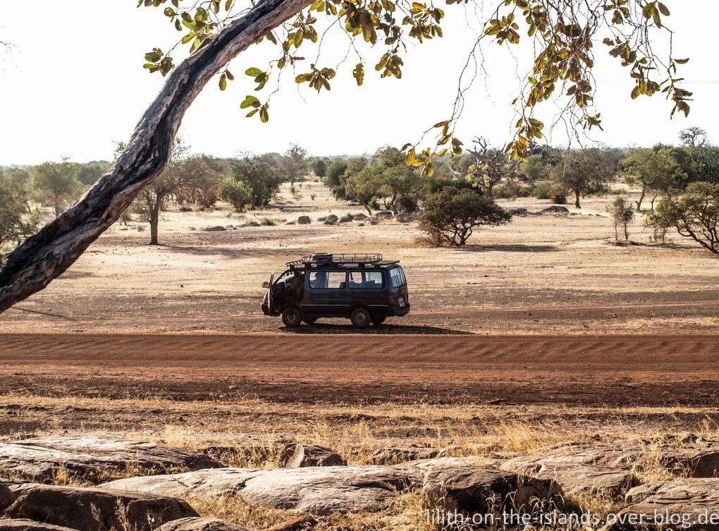 Album - Burkina Faso 12/13