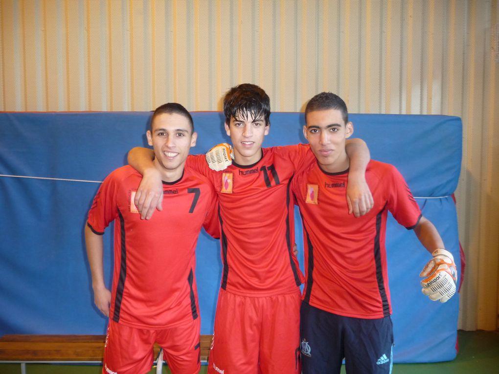 Album - Futsal-11-12