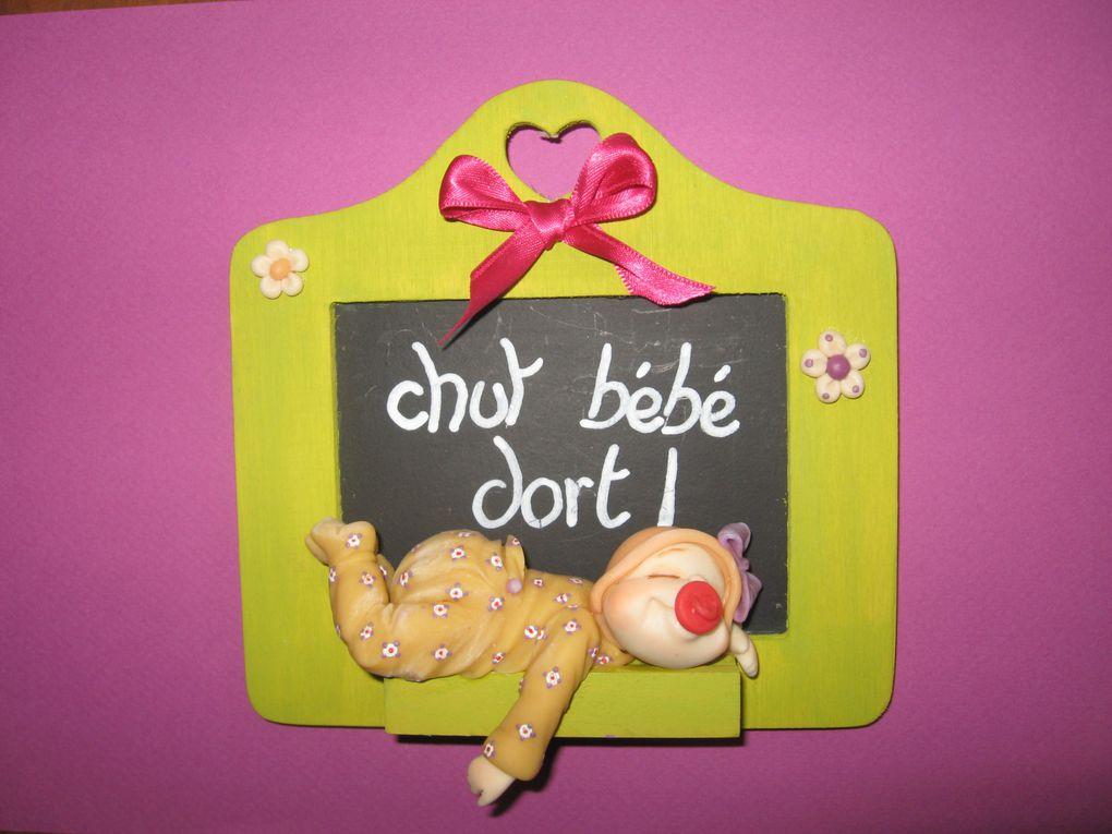 Album - Bébé