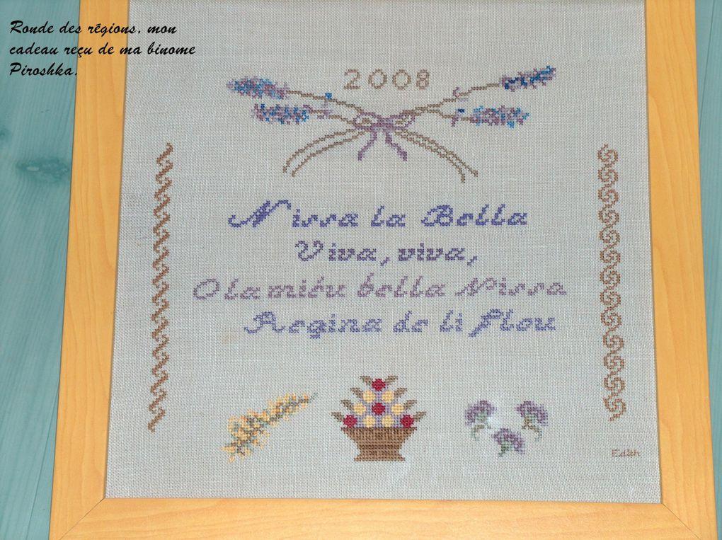 Album - Rondes-et-echanges
