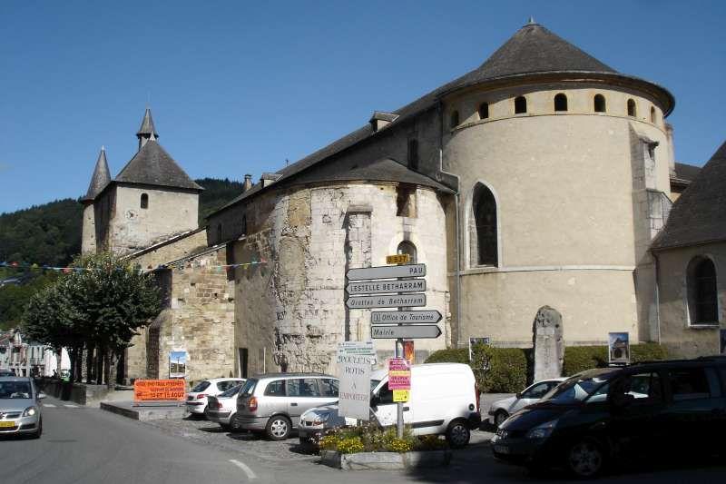 """RandoSolo entre Lourdes et Oloron-Sainte-Marie sur le GR®78 """"Voie du Piémont Pyrénéen"""" du 4 au 6 août 2010."""