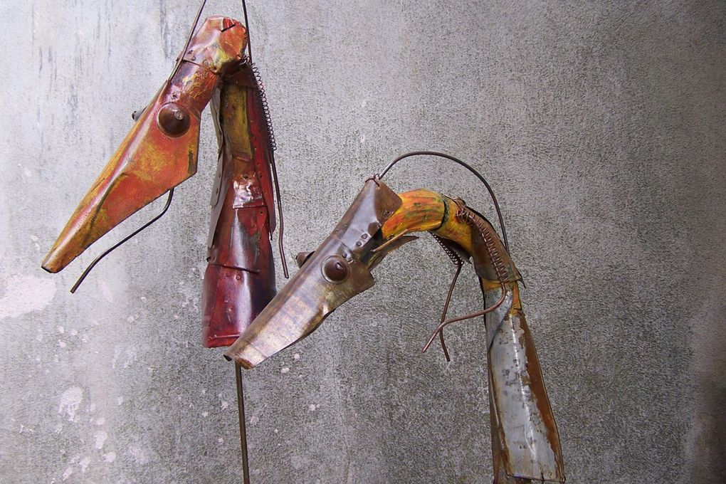 Georges Bellut - Album Phasmes 1