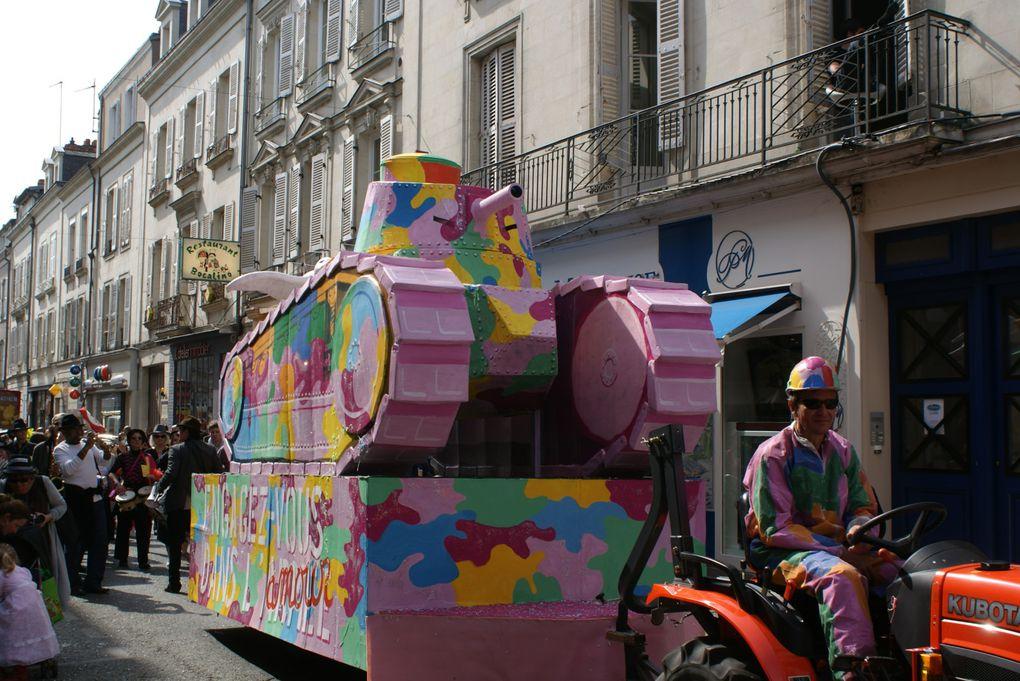 Album - Carnaval-2011