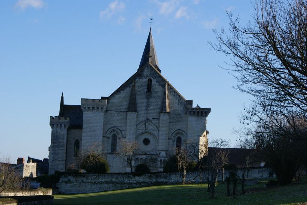 Album - Collegiale-Saint-Martin