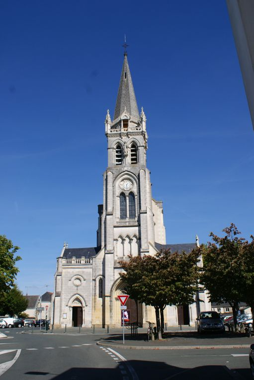 Album - Eglise-Ste-Therese--Angers