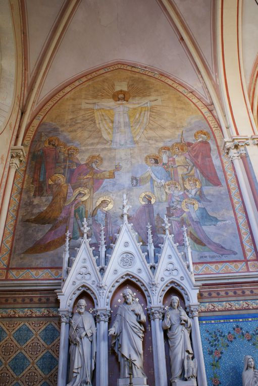 Album - Eglise-de-Chambellay