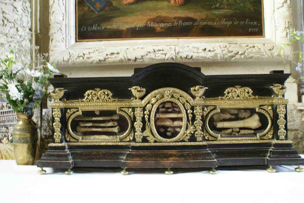 Album - Fontevraud-l-Abbaye