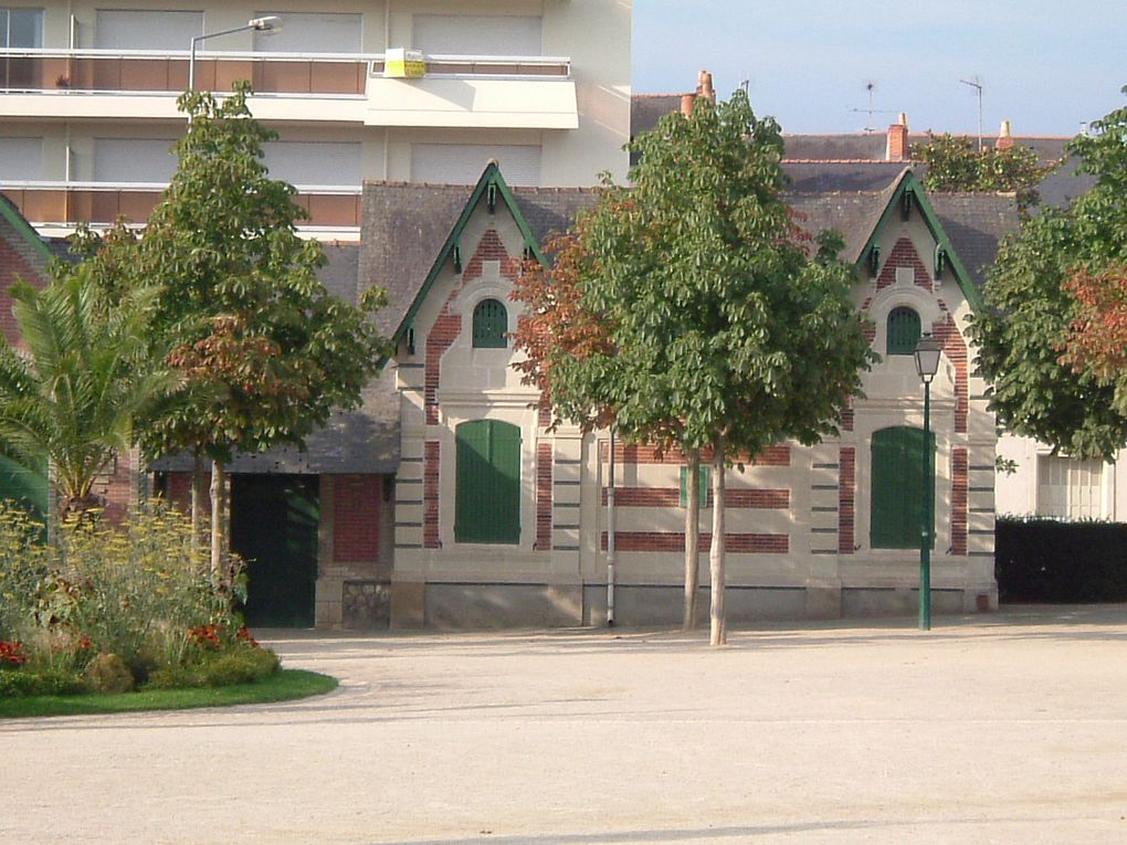 Album - Le-Jardin-du-Mail