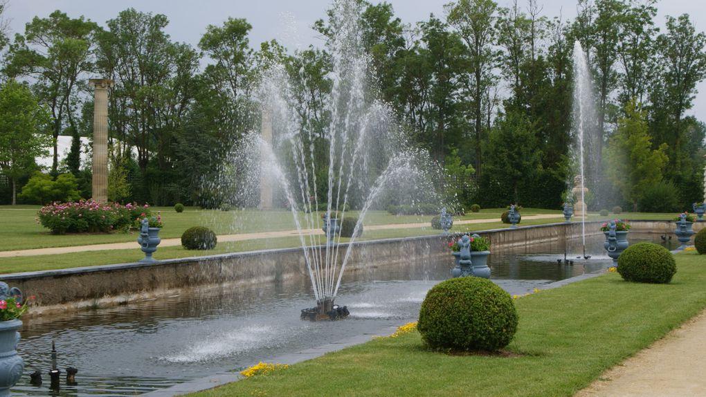 25 Ha de parc près de la commune d'Allones 49650.