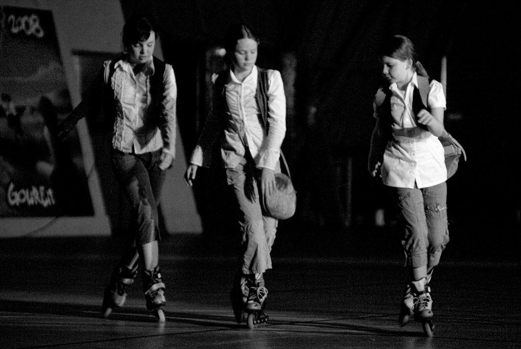 Album - Gala 2008
