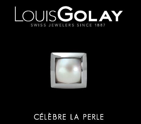 Album - Louis-Golay