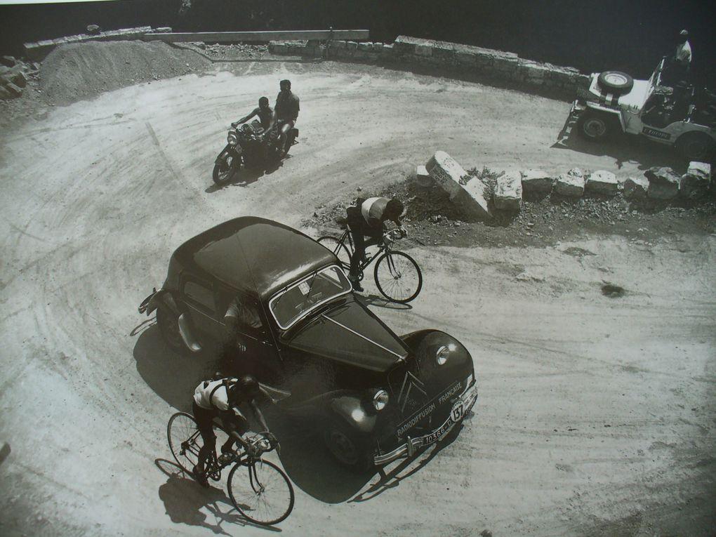 Album - le-cyclisme-en-noir-et-blanc