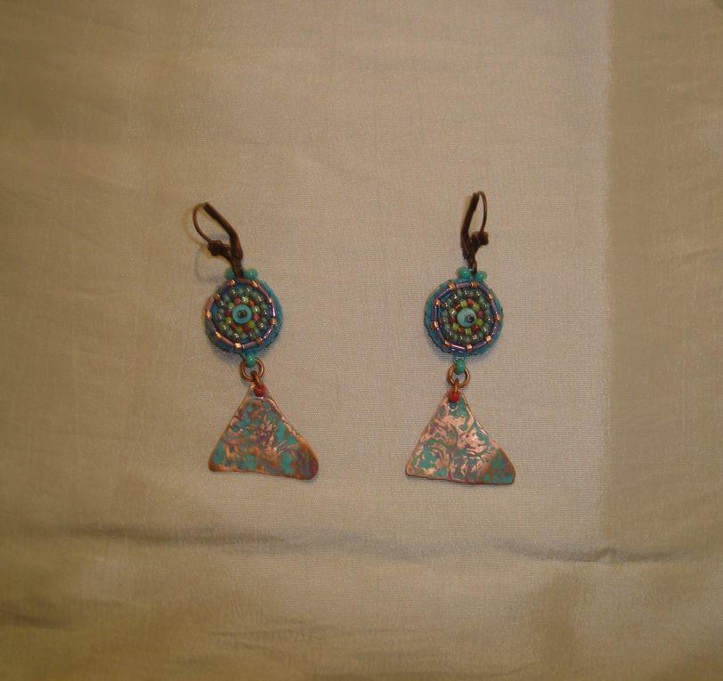 Bijoux pierres fines, bijoux chakras, bijoux mandalaBoutique: http://www.bijouxiletaitunejoie.fr/accueil-caaaaaaaa.asp