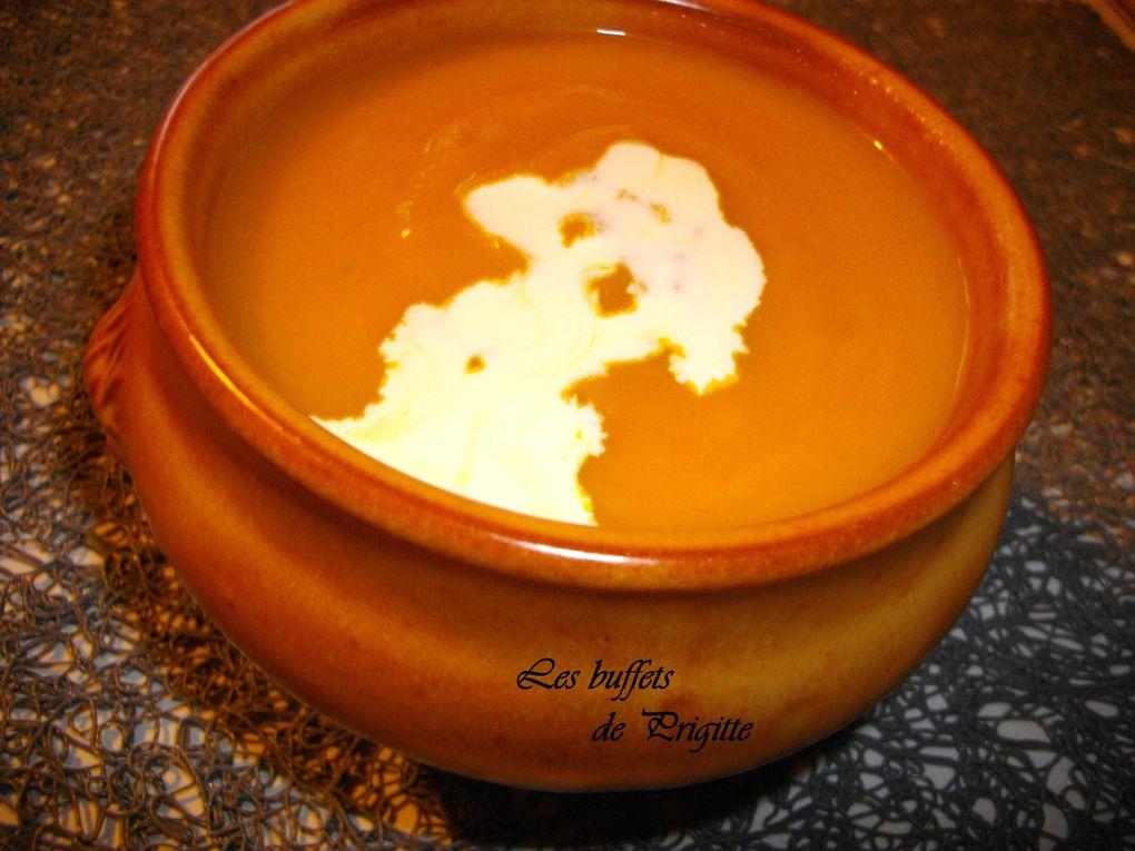 la bonne soupe beau été comme hiver on s en lasse pas