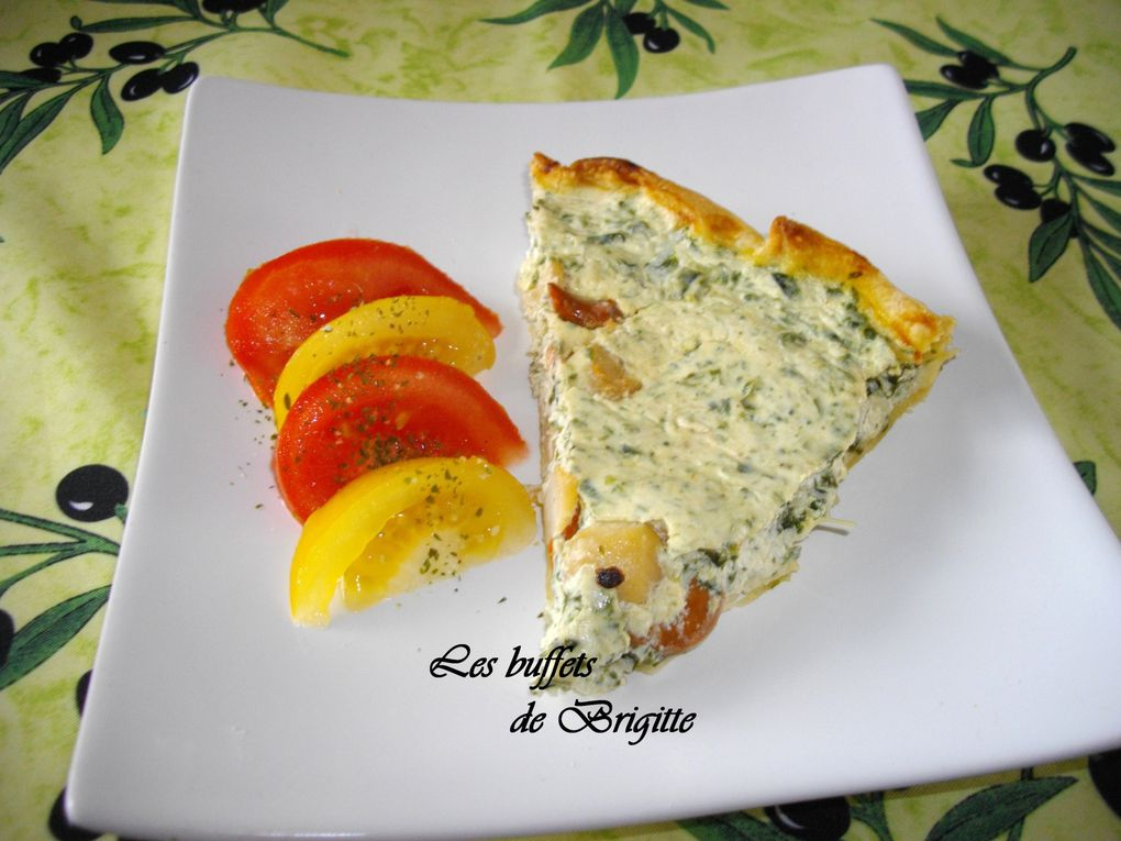 Album - tarte-salee