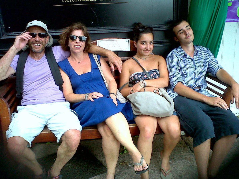 Album - (v) juillet 2011 Ajaccio - Ajaccio