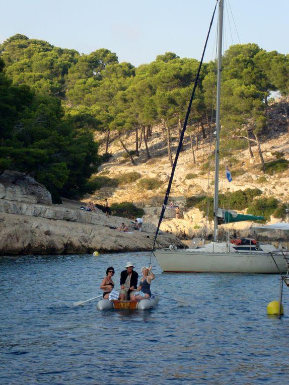 Album - (u) août 2011 Ajaccio - Martigues