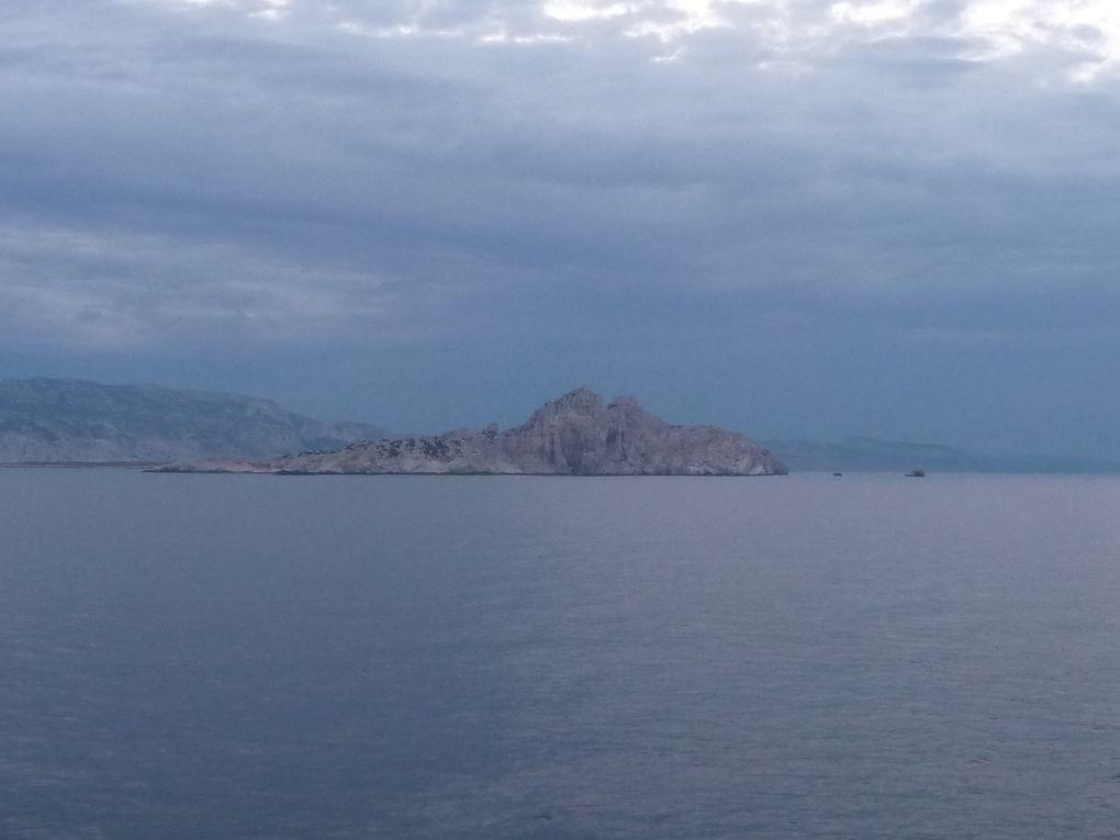 Suite et fin des Cent cols en Haute Corse