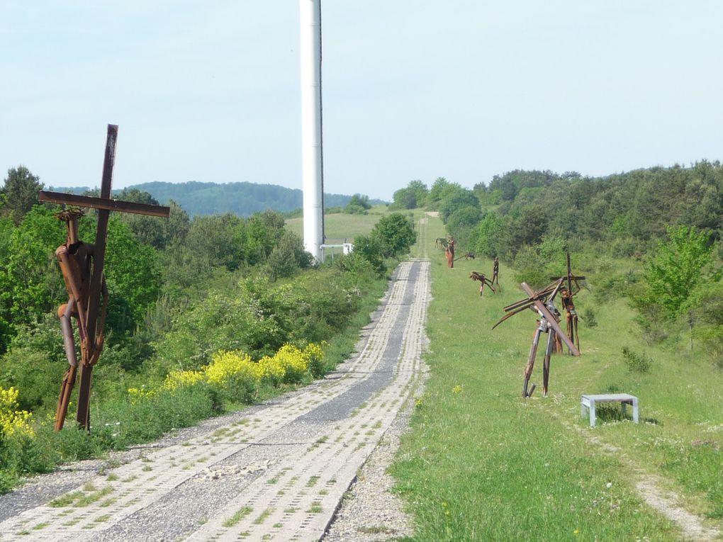 Le voyage 2010 de Rilly  sur Vienne(37) à Saint Pétersbourg et retour.