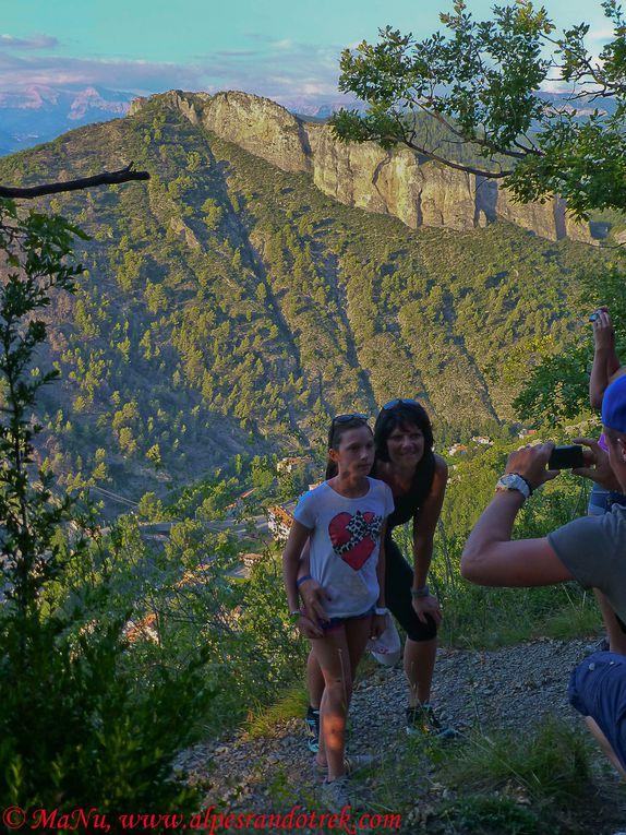 Photos de rando dans les Alpes de Haute Provence et au delà afin de permettre de commencer ou de prolonger l'évasion.A découvrir depuis Digne, dans la vallée de la Blanche, de l'Ubaye...